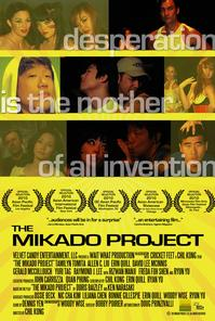 The Mikado Project Available on DVD on Amazon.com 1/12