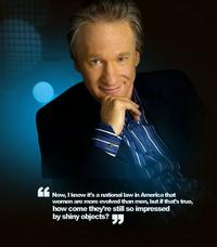 Bill-Maher-Comes-To-NJPAC-20010101