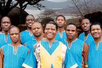 Ladysmith Black Mambazo Returns for One-Night-Only Concert at the Lincoln