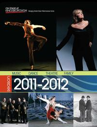 On Stage at Kingsborough Announces Its Spring 2012 Season