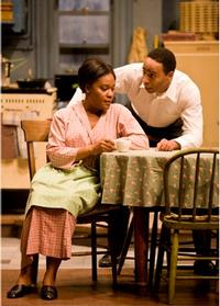 A RAISIN IN THE SUN Begins Previews At CTG/Kirk Douglas Theatre 1/19