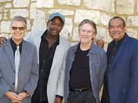 Charlie Haden Quartet West Plays Segerstrom Center 2/18