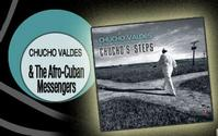 Chucho Valdes Comes To Storrs 1/27-28