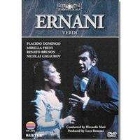 Verdi's Ernani Returns to the Met 2/2