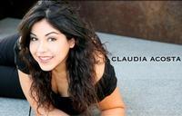 Claudia Acosta To Lead Artes de la Rosa's ELECTRICIDAD