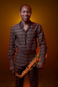 Seun Kuti & Egypt 80 Performs At The Boulder Theater 3/29