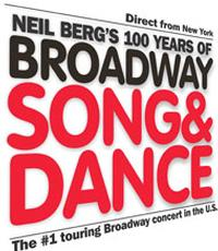 NEIL BERG'S 100 YEARS OF BROADWAY Comes To The Bushnell 2/19
