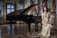 Angela Hewitt Comes To Bates Recital Hall 2/19