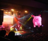 Pink Floyd Experience (PFX) Comes To The Jorgensen 2/17-18