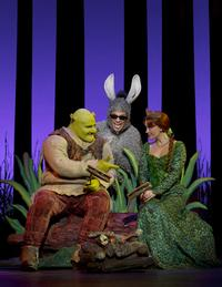 The State Theater Presents SHREK THE MUSICAL 2/21-23