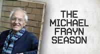 The Michael Frayn Season Announced At Sheffield Theatres Feb 29-March 31