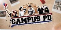 G4's CAMPUS PD Season 4 to Premiere 1/3