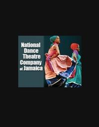 Brooklyn Center Presents NATIONAL DANCE THEATRE COMPANY OF JAMAICA