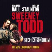 First Listen! Clips Posted from New London SWEENEY TODD Cast Album