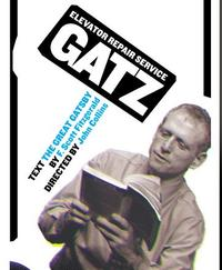 Public Theater Extends GATZ Through May 13