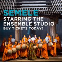 Canadian Opera Company Closes Season With SEMELE, 5/9-26