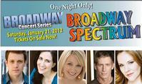Michael Arden, Stephanie D'Abruzzo Lead Broadway Spectrum At Engeman