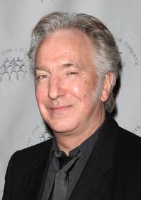 Alan Rickman, Michael Shannon Set for New York Times Arts & Leisure Weekend, 1/5-8