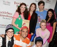 FRECKLEFACE-THE-MUSICAL-Hosts-QA-With-Julianne-Moore-212-20120201