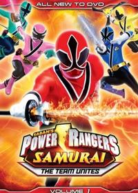 Lionsgate Acquires Distribution Rights to Saban's POWER RANGERS SAMURAI