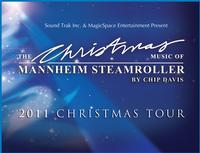 BWW Reviews: MANNHEIM STEAMROLLER Continues Holiday Tradition