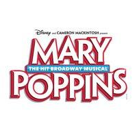 Broadway San Jose Presents MARY POPPINS, 5/29-6/10