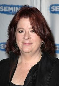 Creator-Theresa-Rebeck-to-Leave-SMASH-20010101