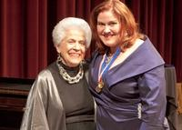 Opera San Jose Holds Sixth Annual Sixth Annual Irene Dalis Vocal Competition