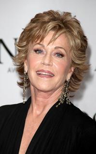 Jane Fonda Joins Aaron Sorkin's NEWSROOM Series