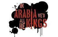 IN-ARABIA-WED-ALL-BE-KINGS-CWRUCPH-MFW-ACTING-PROGRAM-20010101