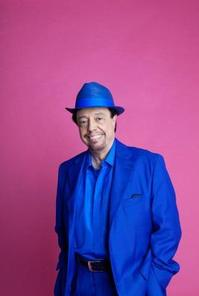 Van Wezel Presents Sergio Mendes and Guest Jon Scada, 4/15