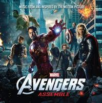 THE-AVENGERS-Soundtrack-20010101