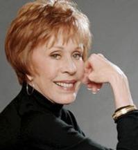 Fallsview Casino Resort Hosts Carol Burnett, 5/4 & 5