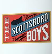 THE SCOTTSBORO BOYS Comes to Philadelphia, 1/20-2/19