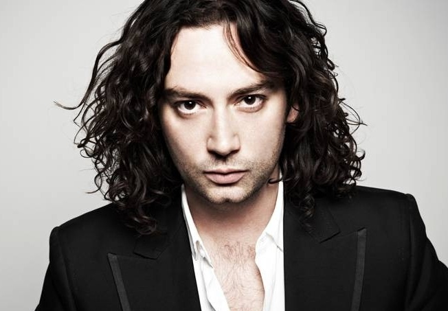 BWW Exclusive: Constantine Maroulis On New JEKYLL & HYDE