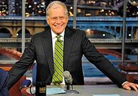 Matt Damon Among Upcoming Guests on CBS's LATE SHOW WITH DAVID LETTERMAN