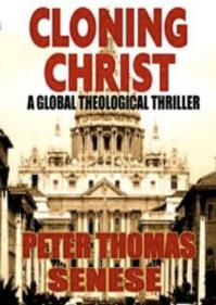 Amazon Exclusively Releases Peter Thomas Senese Inspirational Thrillers