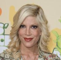 Oxygen Media Partners With Tori Spelling for BABY2BABY Charity