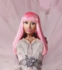 Nicki Minaj to Join Musical Lineup of CBS' VICTORIA'S SECRET FASHION SHOW, 11/29