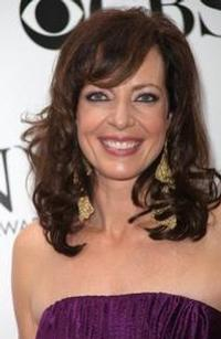 Allison Janney to Guest Star on Showtime's THE BIG C