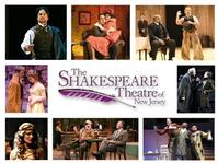 "Shakespeare Theatre of New Jersey Announces 2012 ""Lend Us Your Ears"" Play Reading Series"