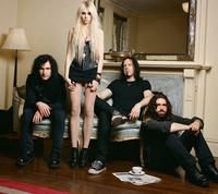 Taylor Momsen's The Pretty Reckless Announce Headline Tour, Kicking Off 3/9