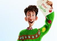 12 DAYS OF ARTHUR CHRISTMAS Kicks Off With Special Events Beg. 11/12