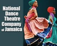 Brooklyn Center presents NATIONAL DANCE THEATRE COMPANY OF JAMAICA - 3/24-25