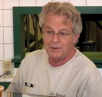 STAGE TUBE: Sneak Peek - Jerry Springer Appears on CBS's I GET THAT A LOT, 1/4