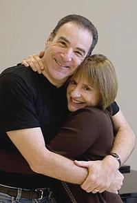 FLASH-FRIDAY-Patti-LuPone-Mandy-Patinkin-Take-The-Town-Again-20010101