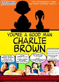 Photo-Flash-9-Works-Theatrical-Presents-YOURE-A-GOOD-MAN-CHARLIE-BROWN-20010101