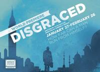 ATC Extends DISGRACED Through MARCH 11