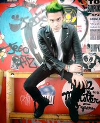 Matt Toka Confirmed For Vans Warped Tour and Vans Warped Tour 2012 Kick-Off Party