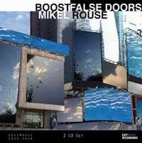 Mikel-Rouse-To-ReleaseDouble-CD-BoostFalse-Doors-20010101